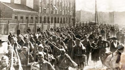 """Co z pomnikiem i muzeum Bitwy Warszawskiej? Gliński lawiruje: """"W przyszłym roku…"""""""