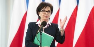 """WP: Kaczyński wściekły na Witek. """"Dała się zdominować przez marszałka Grodzkiego"""""""