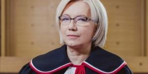 Julia Przyłębska: Sędziowie powoływani są w wyniku prerogatywy prezydenta