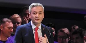 """Spotkanie PiS z Lewicą ws. Funduszu Odbudowy. """"Rząd zgodził się na wszystkie nasze warunki"""""""