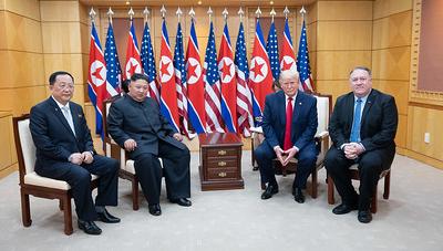 """Korea Północna stawia ultimatum Stanom Zjednoczonym. """"Dojdzie do przerażających wydarzeń"""""""