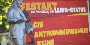 """Niemcy: odsłonięto pomnik Lenina. Zychowicz: ,,Hańba"""""""