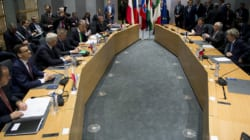 MSWiA: Polska, przewodnicząc państwom V4, promuje solidarność europejską