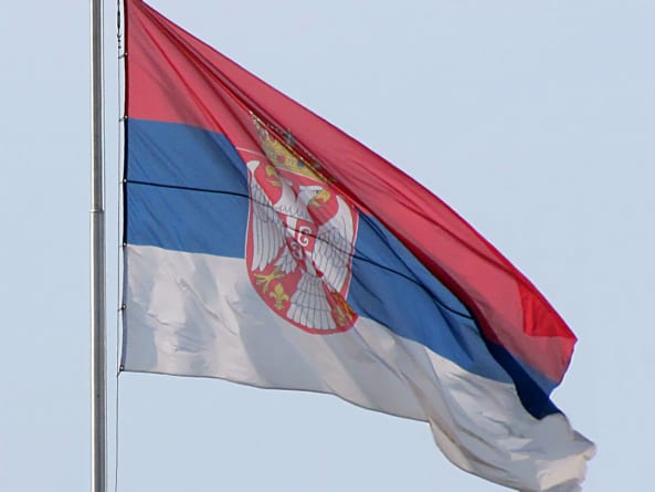 """Nieoficjalne wyniki wyborów w Serbii. """"Historyczne zwycięstwo"""""""