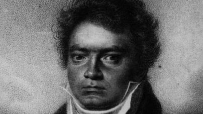 Beethoven był czarny: czyli o rewolucji kulturowej słów kilka