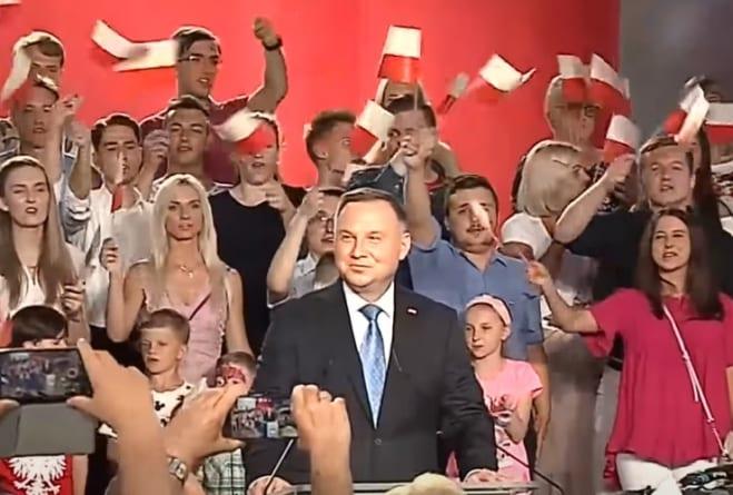 Andrzej Duda nie wystąpi w debacie organizowanej przez TVN. Udzieli wywiadu dla Polsat News