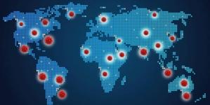 WHO zawiadamia Europę o nowym szczepie koronawirusa