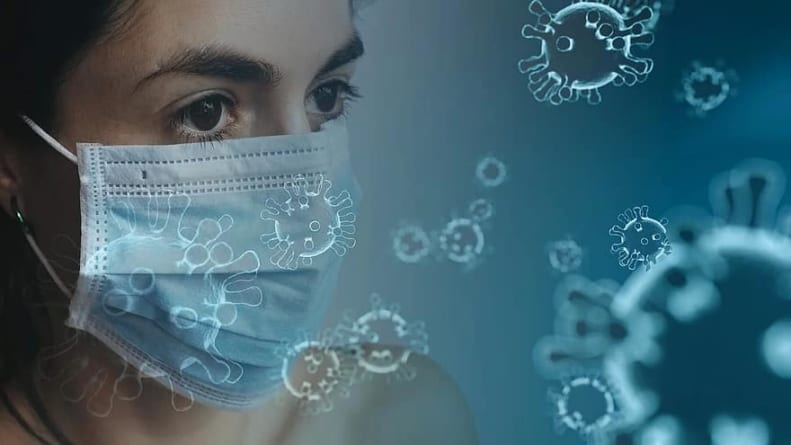 """Holenderscy lekarze pozywają rząd. Elke de Klerk: """"Nie mamy żadnej pandemii"""""""