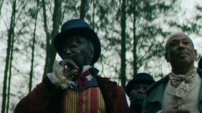 Czarni właściciele białych niewolników? Oto nowy odlot lewactwa!