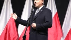 Prezydent Duda podziękował rolnikom oraz zapowiedział dalszą współpracę