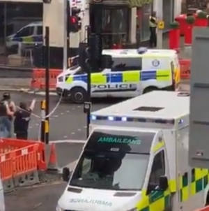 """Kolejny """"incydent""""? Nożownik zabił trzy osoby w Glasgow [+VIDEO]"""
