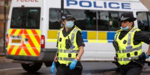 Zamachowiec z Glasgow to azylant z Sudanu