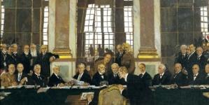 101 lat temu podpisano Traktat Wersalski!
