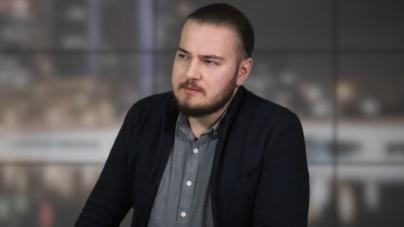 """[NASZ WYWIAD] J. Zgierski: """"Trzaskowski to funkcjonariusz frontu ideologicznego"""""""