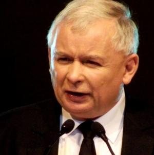 Afera w strukturach PiS. Kaczyński rozwiązał oddział w Wałbrzychu