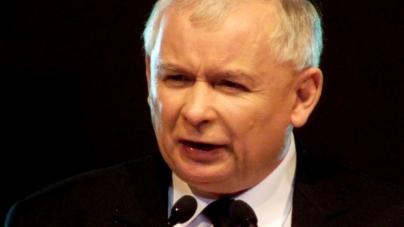 Jarosław Kaczyński spóźniony na ważną uroczystość Andrzeja Dudy. Ryszard Terlecki wyjaśnia