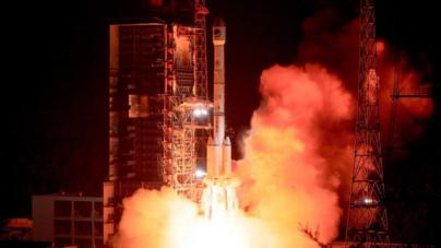 Chiny zakończyły budowę orbitalnego systemu nawigacyjnego