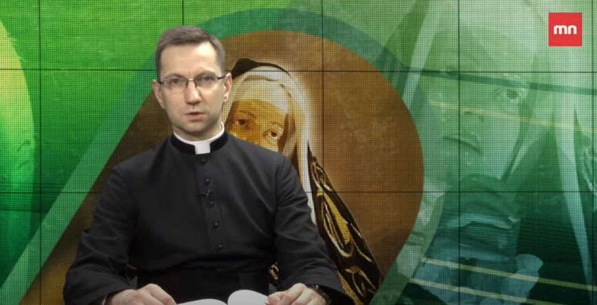 Kryzys w Kościele katolickim. Ks. K. Najmowicz  wskazuje przyczynę [WIDEO]
