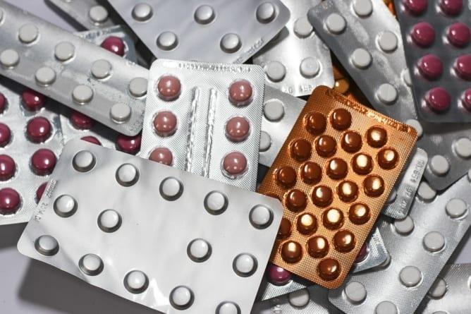 GIF wycofuje z aptek na terenie całego kraju serię popularnego leku