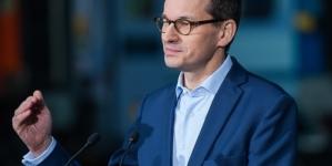 """Premier Morawiecki kreśli plan rekonstrukcji rządu. Zbigniew Ziobro udziela""""warunkowego"""" poparcia"""
