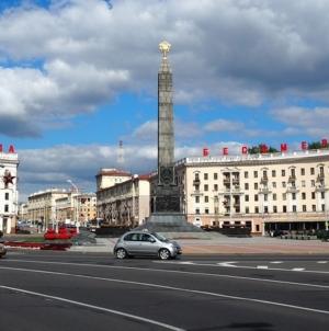 Białoruś: Reporterka Radia Swaboda zatrzymana w czasie relacji na żywo [WIDEO]