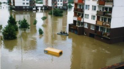 Wrocław zagrożony powodzią. Czy grozi nam powtórka z 97 roku?