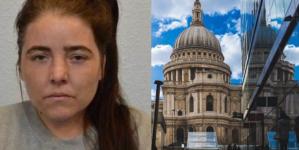 Wielka Brytania: Pierwsza kobieta planująca zamach samobójczy w Londynie