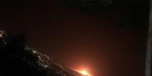 Potężny wybuch pod Teheranem. Możliwa awaria kompleksu nuklearnego