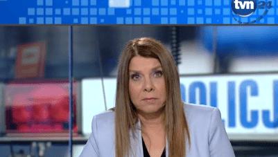 Dziennikarka TVN wyrzuciła posła PiS z programu! Poszło o ideologie LGBT