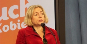 Totalne wariactwo! Posłanka Lewicy nie chce Placu Wilsona w Warszawie