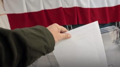 Polacy za granicą. Część rodaków nie będzie mogła oddać głosu podczas wyborów prezydenckich