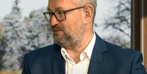 """Rafał Ziemkiewicz uderza w GW: """"Propagandowe zbydlęcenie"""""""
