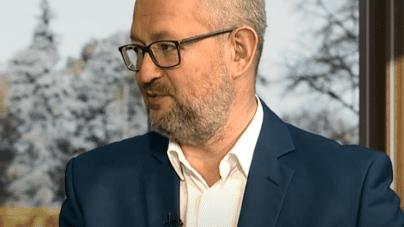 Rafał Ziemkiewicz oskarżany o antysemityzm. Chodzi o jego nową książkę