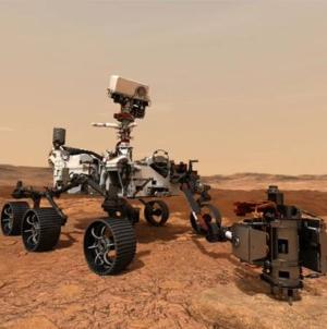 NASA prezentuje łazik Perseverance. Mars  atrakcyjnym celem w ostatnich dniach