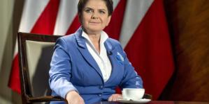 Szydło interweniuje ws. polskich samorządów: Stanowisko KE sprzeczne z wolnością poglądów