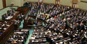 Najnowszy sondaż IBRIS. Pięć ugrupowań w Sejmie
