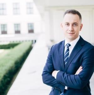 Cezary Tomczyk nowym szefem klubu parlamentarnego Koalicji Obywatelskiej