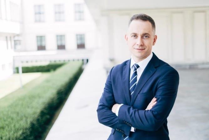 Tomczyk: Nie podważamy wyników wyborów. Nigdy nie powie tego Rafał Trzaskowski, nigdy nie powiem tego ja