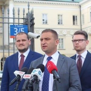 Trzaskowski ma problem! Bąkiewicz składa zawiadomienie do prokuratury