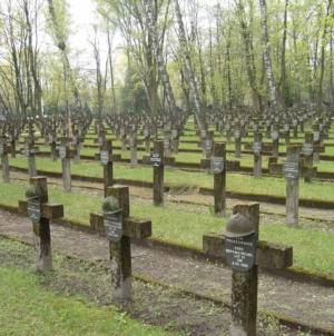 1300 odnowionych grobów na Wschodzie polskich bohaterów wojny 1920 roku