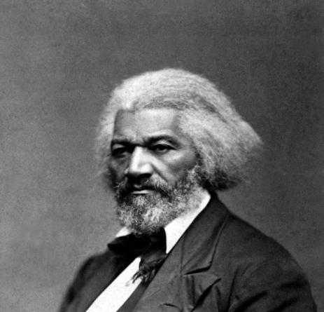 W USA zdewastowano pomnik byłego niewolnika Fredericka Douglassa