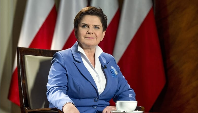 Beata Szydło: Nie ukrywam, że bardzo źle oceniam tę decyzję