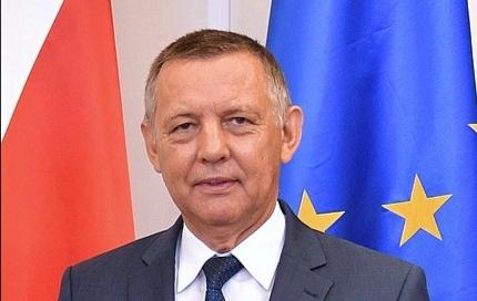 Prezes NIK Marian Banaś złożył wniosek o odwołanie dyrektora generalnego