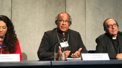 Kardynał z RPA: Ruch BLM rzekomo walczy z rasizmem, a faktycznie promuje ideologię gender