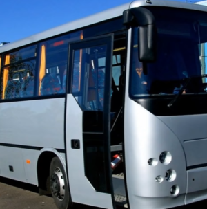 Śmierć w autobusie. Kierowca nie chciał przewozić pasażerów bez maseczek
