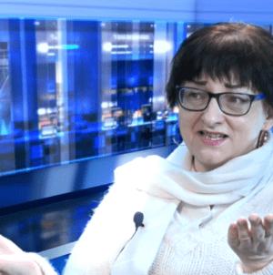 Dr Cywińska: Bez dzieci człowiek dorosły jest bardzo okaleczony [WIDEO]