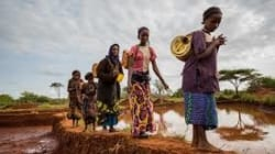 Etiopia w ogniu! Wzrasta liczba ofiar protestów