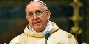 """Papież Franciszek pragnie rewolucji energetycznej: """"Musimy uniknąć katastrofalnych zmian klimatycznych"""""""