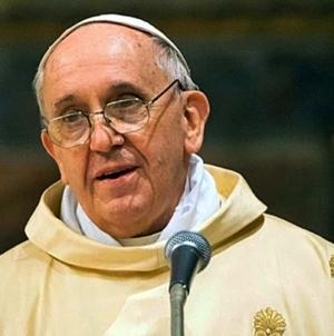 Papież Franciszek: Ukrzyżowanymi naszych czasów są ofiary aborcji