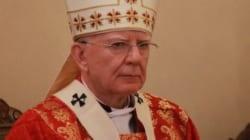 Arcybiskup Marek Jędraszewski apeluje do wiernych o udział w wyborach